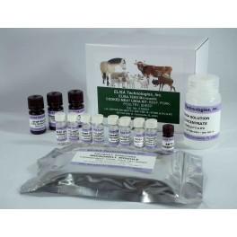 ELISA Spéciation Mouton - Produits cuits