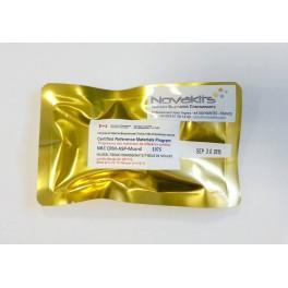 Phycotoxines - Matériaux de Référence