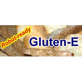 ELISA Gliadines / Gluten