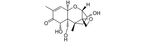 Déoxynivalénol