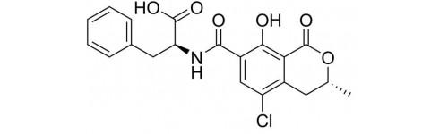 Ochratoxines