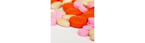 Médicaments / Marqueurs